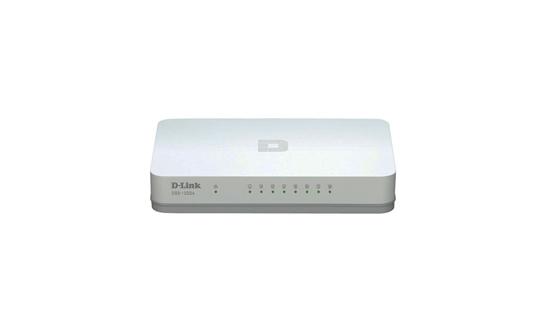 DLink DGS1008