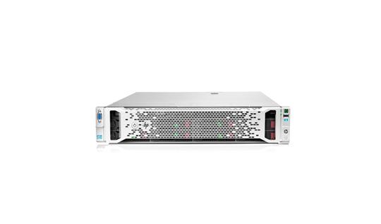 HP DL380p G8 E5-2650v2
