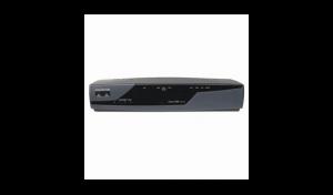 Router cisco 878-k9