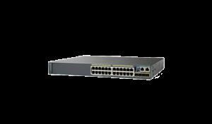 Cisco WS-C2960G-48TC-L