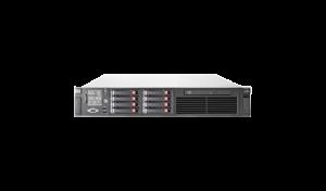 ServerHP ML350G6