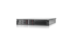 Server HP PROLINT G7 DL380 SFF8