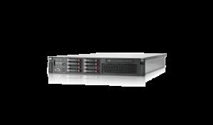 Server HP PROLINT G7 DL380 SFF8